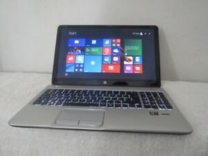 HP ENVY m6-1125dx NOTEBOOK W/Beats Audio