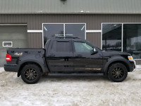 2010 Ford Explorer Sport Trac XLT 4WD Winnipeg Manitoba Preview