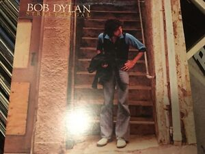 Older LP's - Vinyl Records