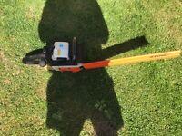 Stihl HS 60 AV hedge trimmer