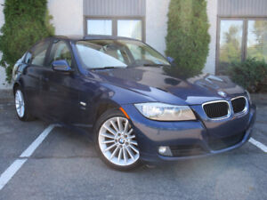 2011 BMW 328 xDRIVE**PROPRE**TOIT**AUTOMATIQUE**AC**BLUETOOTH