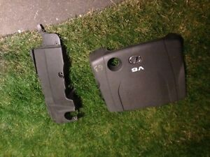 Lexus is250/is350 engine cover and engine bay cover