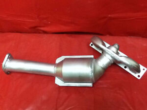 BMW 325i catalytic converter 2.5L direct fit REAR