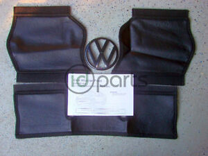 MK4 Jetta Winter Grill Cover