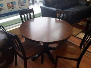 *** USED *** ASHLEY OWINGSVILLE 6PC DINETTE   S/N:51200140   #STORE509