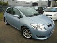 2009 Toyota Auris 1.4D-4D Automatic Seq T3 - Platinum Warranty!