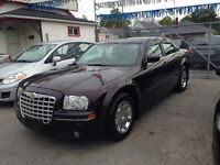 05 Chrysler 300 NAVIGATION,SUNROOF!!:tags:dodge,ford,06,07,08,09