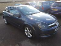 2007 Vauxhall/Opel Astra 1.8i 16v ( 140ps ) Sport Hatch SRi