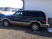 Great winter truck for sale