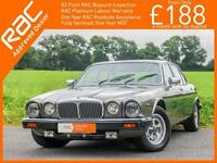 1992 Daimler Double Six Series III V12 5.3 Auto Very Good Condition 100% Origina