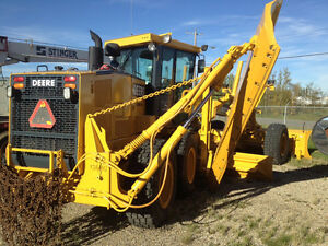 Buy Or Sell Heavy Equipment In Fort St John Cars