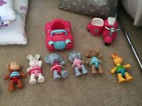 Elc toybox collection.