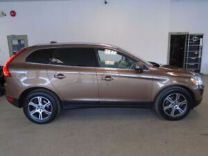 2013 VOLVO XC60 AWD LUXURY SUV! LEATHER! SPECIAL ONLY $13,900!!!