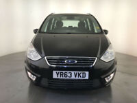 2013 FORD GALAXY ZETEC TDCI DIESEL MPV 1 OWNER SERVICE HISTORY 7 SEATS