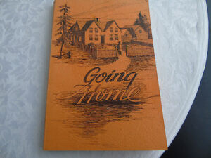 GOING HOME by MARGARET DIXON, ISLANDER