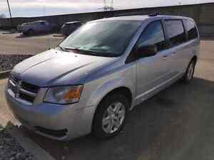 2008 Dodge Grand Caravan Active and Low Mileage