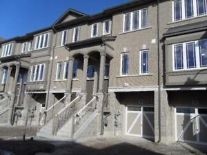 ONE YEAR NEW TOWNHOUSE 2BR in Summit Park**no back neighbou