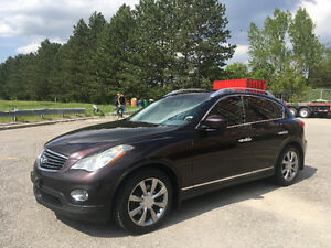 2010 Infiniti EX35 FULLY LOADED SUV, Crossover