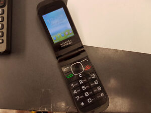 Alcatel one touch flip phone