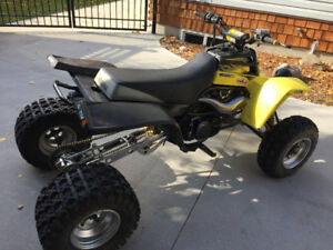 Yamaha banshee for sale or trade