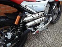 MONDIAL HPS12S MOTORCYCLE