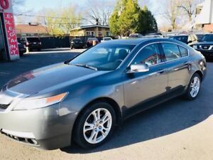 Acura TL 3.5L-Automatic-Cuir-Toit 2009