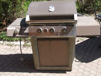 STAINLESS STEEL BBQ FOR SALE!!! $80.00