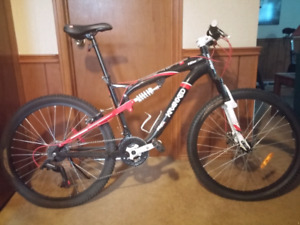 Brand new Crank Factor 6061 mountain bike