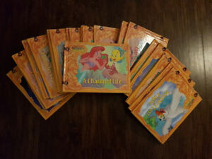 Little Mermaid Books
