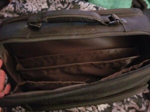 "15.6"" Samsonite Laptop Bag/Briefcase."