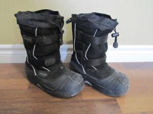 Baffin Kids boots, Thor atv/dirt bike gloves