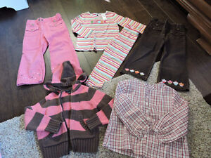 Gymboree & Tommy Hilfiger size 2T Lot Like new condition!