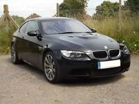 2009 BMW M3 M3 DCT