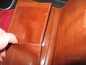 Leather wallets London Ontario image 3