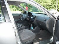1997 Honda Civic EX Berline