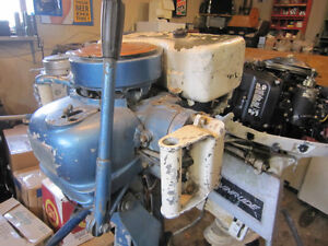 Antique Outboards and Parts For Sale Kingston Kingston Area image 3