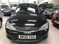 2005 Ford Mondeo 2.2TDCi 155 ST TDCi 1 F KEEPER MOT DECEMBER