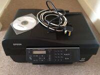 Epson printer/scanner/fax