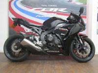 Honda CBR1000RR BLACK EDITION