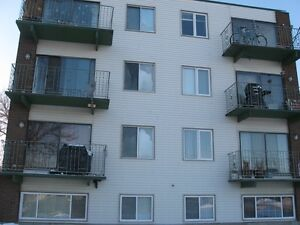 Spacious Apartment near Downtown Camrose