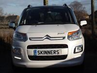 Citroen C3 Picasso Picasso Exclusive HDi DIESEL MANUAL 2013/13