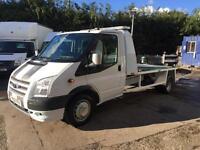 Ford Transit 2.2TDCi ( 125PS ) ( EU5 ) ( RWD ) 350 RECOVERY TRUCK SPORT KIT