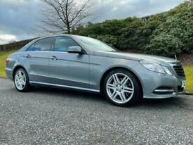 image for 2011 Mercedes-Benz E350 CDI Avantgarde 265bhp BLUE EFFICIENCY AUTOMATIC