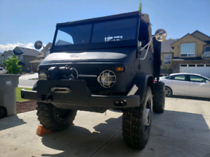 Unimog | Kijiji in British Columbia  - Buy, Sell & Save with