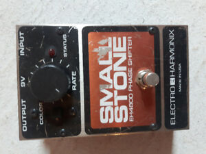 Guitar pedal for sale