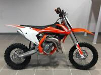 2018 KTM 65SX / Was £3899 Now £2995 ONE BIKE REMAINING