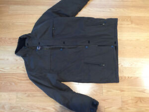 Docker & Obermeyer winter jacket