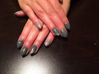 Openings for gel nails tonight and tomorrow day time!!
