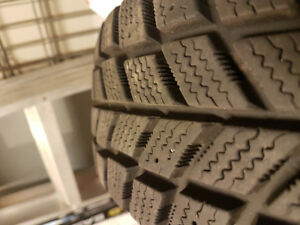 Snow Tires For Sale