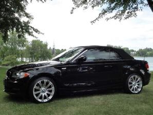 Bmw cabriolet 2011